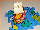 circuit puzzle anime-bateau pirate